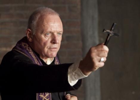 """A1.ro iti recomanda azi filmul """"The Rite - Ritualul"""""""