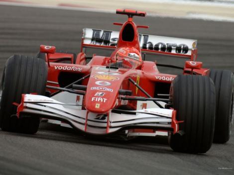 Vezi clipul de promovare al noului sezon de Formula 1!