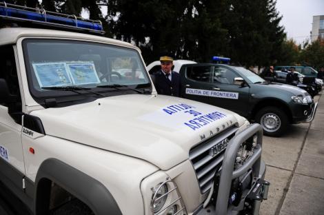 Seful Politiei de Frontiera Timis a demisionat