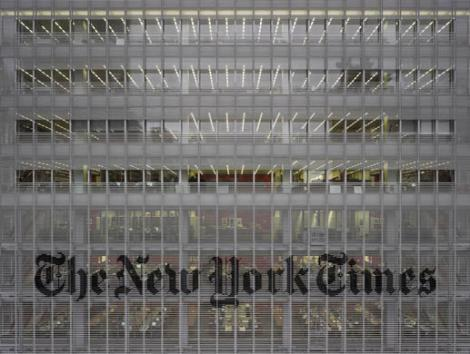 Patru jurnalisti de la New York Times, dati disparuti in Libia