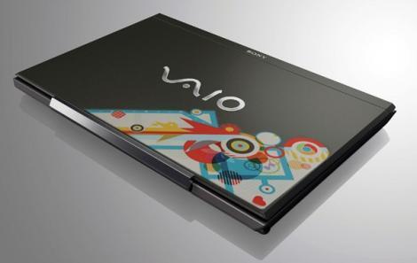 VAIO Hybrid PC - laptopul cu sistem de operare Chrome de la Sony