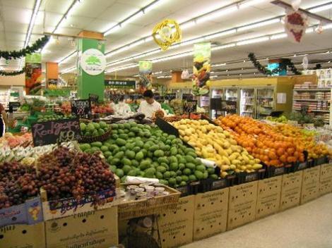 Romania importa 65% din alimentele de baza