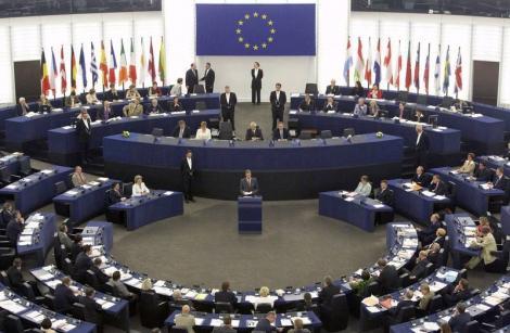 Raiul lui Severin de la Bruxelles. Vezi cat castiga un europarlamentar!