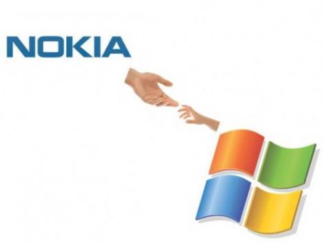 Nokia concediaza, Microsoft angajeaza