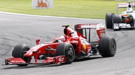 F1 2011 / Circul incepe in weekend! Vezi calendarul si componenta echipelor!