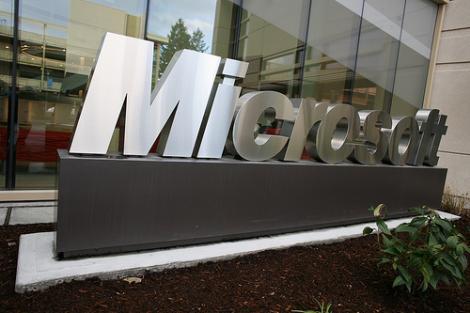 Microsoft cheltuieste 7,5 milioane de dolari pe adrese de internet