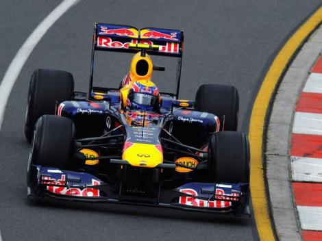 F1 2011 / Red Bull si McLaren au dominat antrenamentele de la Melbourne