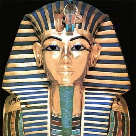 Egipt: Tutankamon, jefuit in revolutia de la Cairo