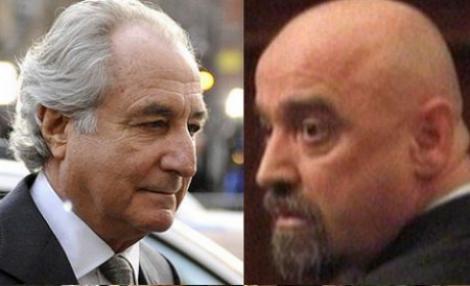 WikiLeaks: Nicolae Popa, echivalentul romanesc al lui Bernard Madoff