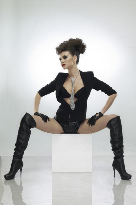 Adela, eliminata de la Next Top Model