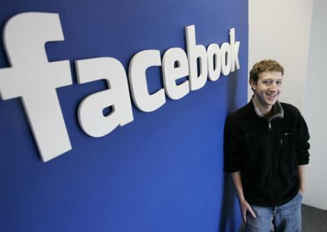 Datele personale nu mai sunt sigure pe Facebook!