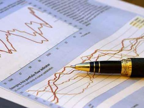 PIB-ul Romaniei a scazut cu 1,3% in 2010
