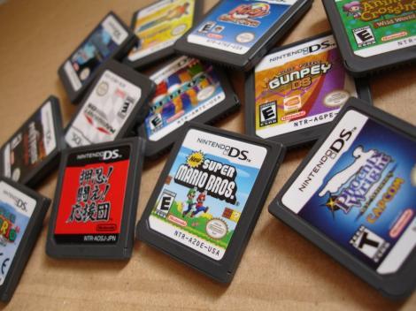 Consola Nintendo 3D da dureri de cap gamerilor