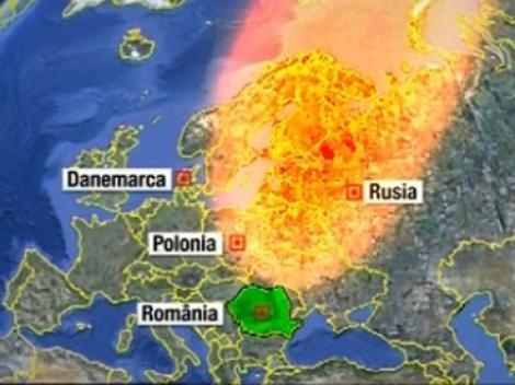 VIDEO! Afla cum sa te protejezi de radiatiile din aceasta perioada!