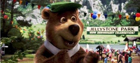 """A1.ro iti recomanda azi filmul """"Yogi Bear""""!"""