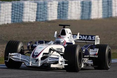 F1/ Sauber nu va face apel la decizia de descalificare din MP al Australiei
