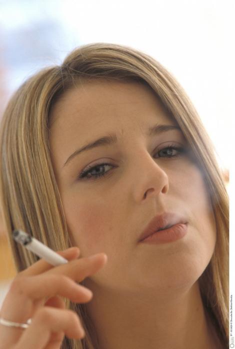Fumatul, principala cauza a infarctului printre tineri
