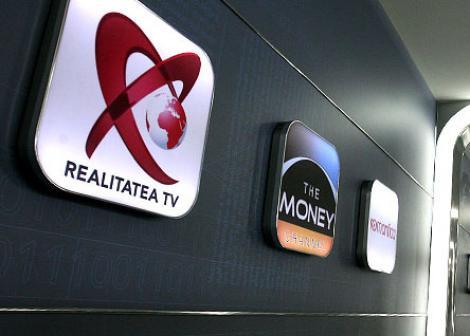 Media: Asesoft sustine ca nu s-a implicat in politica editoriala a Realitatea TV