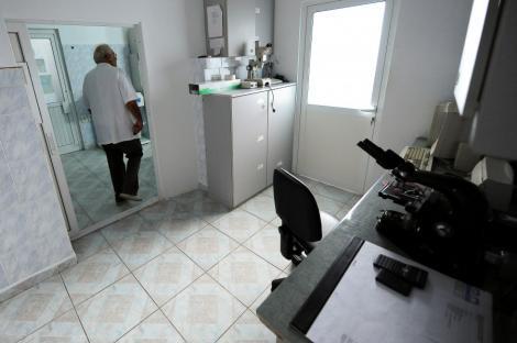 Maternitatea Giulesti: Din cauza religiei, un medic a lasat o tanara sa avorteze singura