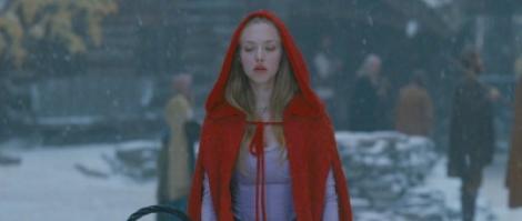 "A1.ro iti recomanda azi filmul ""Red Riding Hood - Scufita Rosie"""