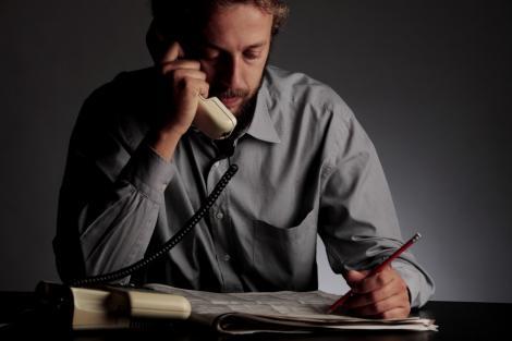 Studiu: Statul la birou ne scurteaza viata