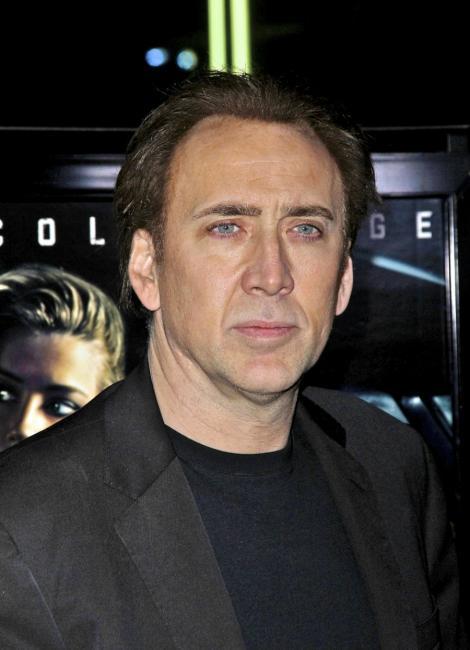 Sapte motive pentru care Nicolas Cage isi ingrijoreaza fanii