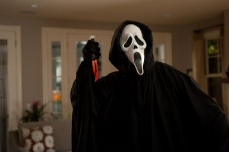 """A1.ro iti recomanda azi filmul """"Scream 4: Cosmarul continua"""""""