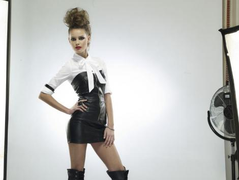 Marea finala Next Top Model
