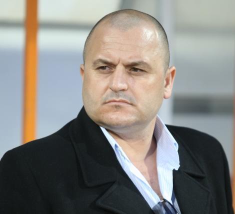 Adrian Mititelu, suspendat pentru un an si amendat cu 300.000 de lei