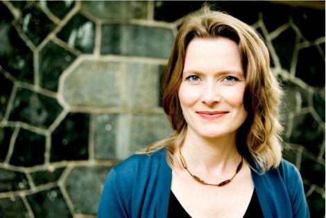 Jennifer Egan a castigat premiul Pulitzer pentru roman de fictiune