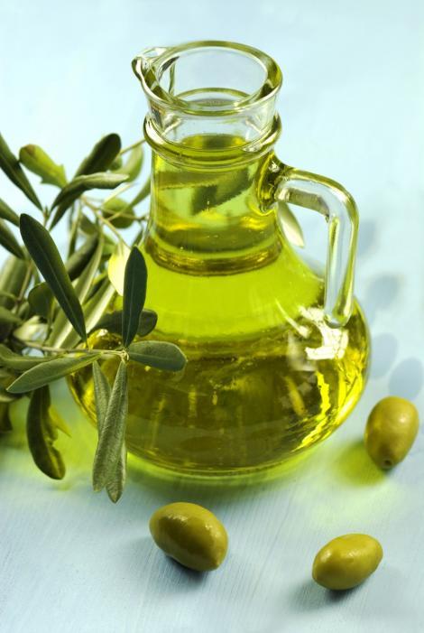 Maslinele si uleiul de masline - hrana perfecta