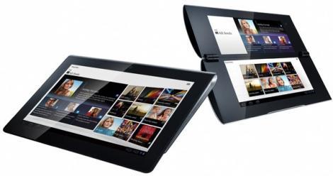 E oficial! Sony a lansat tabletele S1 si S2