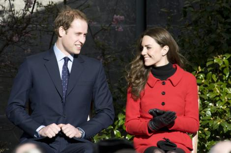 Nunta regala: 10 motive pentru care Kate Middleton i-ar putea spune nu Printului William