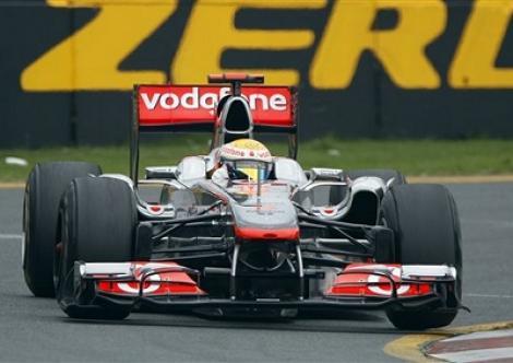 F1: Gaddafi a fost la un pas sa devina patronul echipei McLaren!