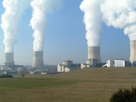 Germania renunta la energia nucleara pana in 2020!