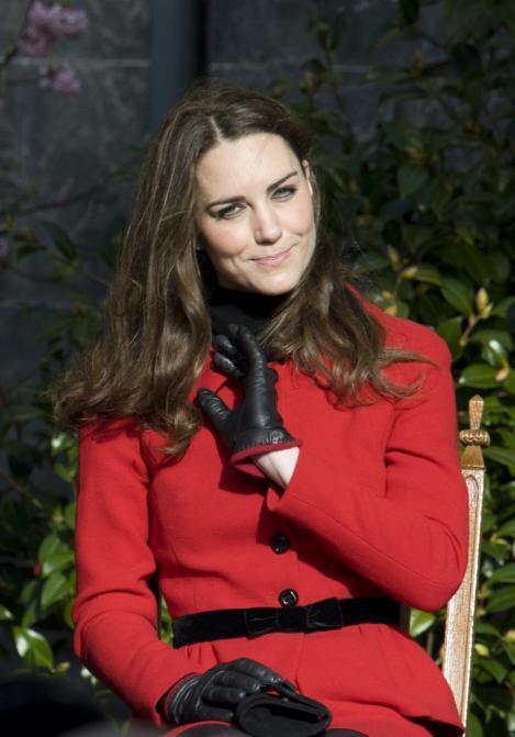 VIDEO! Stilul Kate Middleton a ajuns la New York