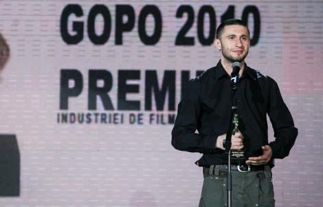 """Dragos Bucur va juca in mini-seria """"Titanic"""" care se va lansa in 2012"""