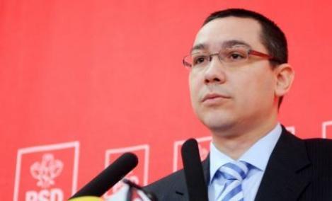 Ponta: USL va cere demisia ministrului Cseke Attila