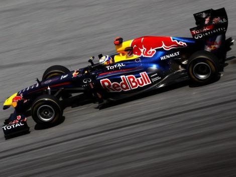 """F1, MP al Malaeziei: Al doilea """"Pole"""" pentru Vettel"""