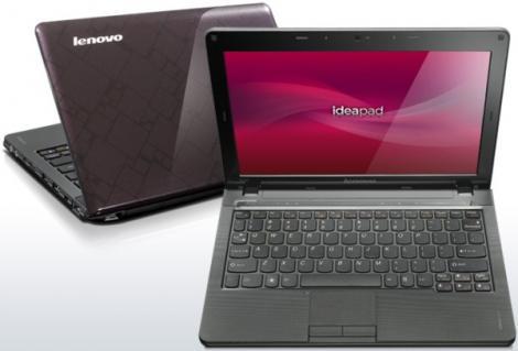 Lenovo IdeaPad S205 - un laptop mic si ieftin!