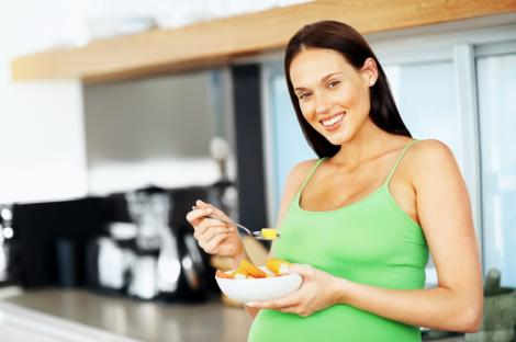 Glanda tiroida trebuie investigata in timpul sarcinii