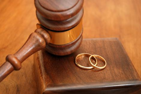 Cum pastrezi o relatie buna cu socrii, dupa divort