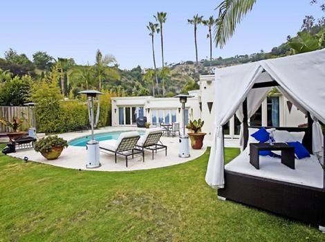 FOTO! Vezi in ce casa locuieste Penelope Cruz!