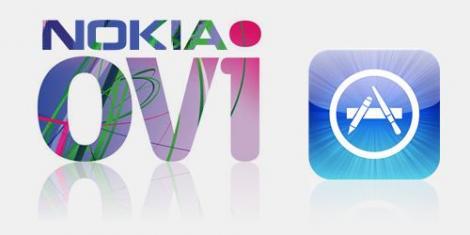 """""""Ovi"""" dispare din vocabularul Nokia"""