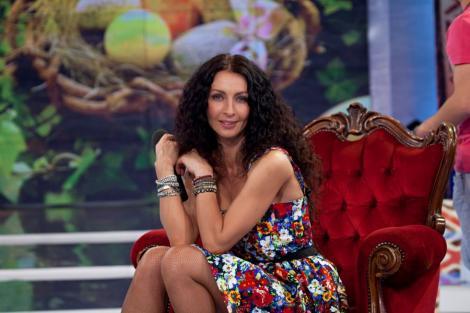 VIDEO! Mihaela Radulescu - Corespondenta de la Cannes