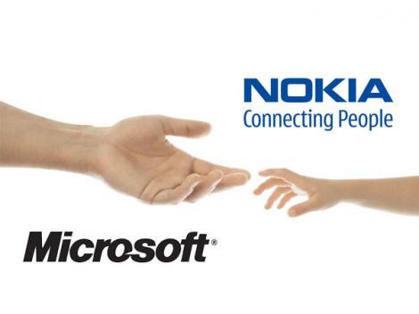 Microsoft e interesata sa cumpere divizia de telefoane a Nokia pentru 30 miliarde de dolari