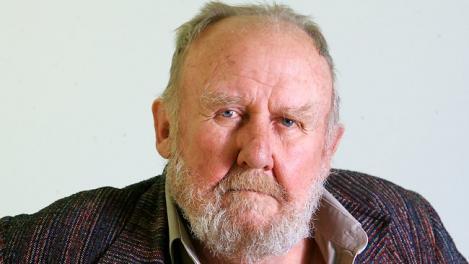Actorul australian Bill Hunter are cancer inoperabil
