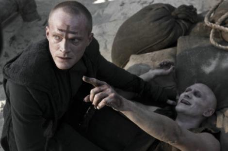 """A1.ro iti recomanda azi filmul """"Priest : Razbunatorul - 3D"""""""