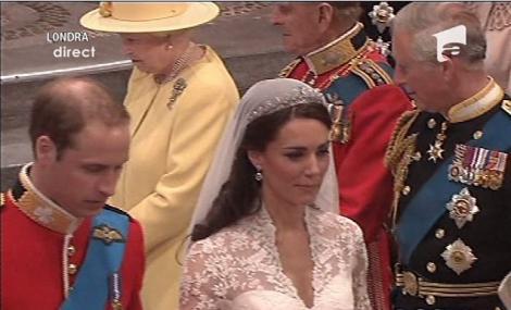 Kate Middleton ar putea fi infertila
