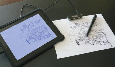 E FUN Next5 - o tableta touchscreen usoara si foarte ieftina!